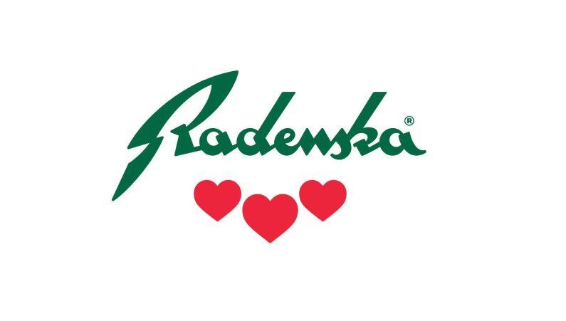 Radenska – Generalni pokrovitelj in partner