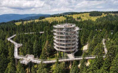 VinDel on Tour vabi na Pohorje