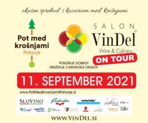 VinDel on Tour
